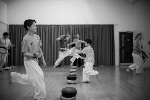 New Forest Taekwondo