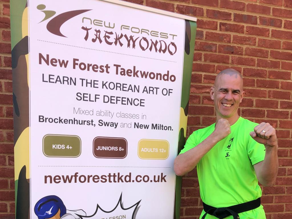 Taekwondo Virtual Classes